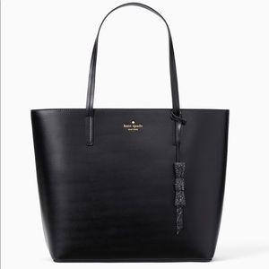 NWT $299 Kate Spade Seton Drive Karla in Black